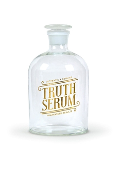 Shoptiques Product: Truth Serum Decanter