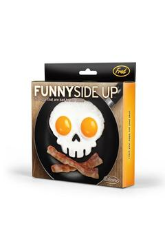 Fred and Friends Funny Side Up - Product List Image
