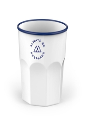 Fred and Friends Prepared Shot Glass - Product Mini Image