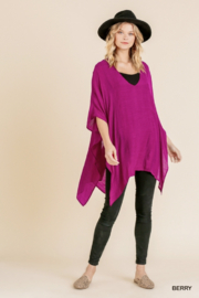 Umgee USA Free Bird Kaftan - Product Mini Image