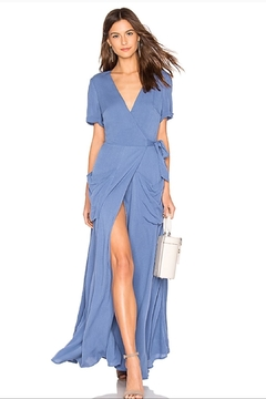 The JetSet Diaries Free Bird Maxi - Alternate List Image