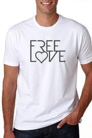 Next Level Free Love Basic - Product Mini Image