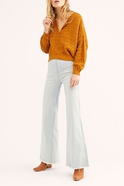 Free People Free Peaople Flare - Front cropped