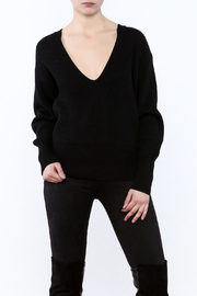Free People Allure Sweater - Front cropped