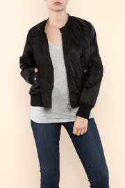 Free People Bomber Jacket - Product Mini Image