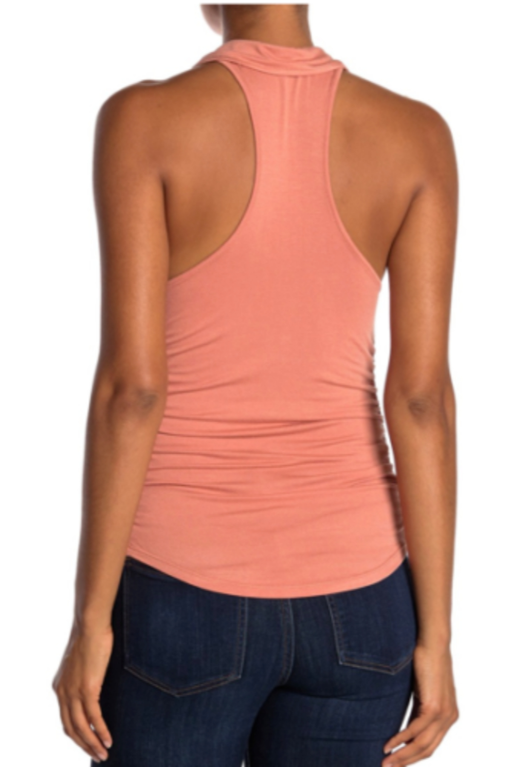 Free People Coco Top - Front Full Image