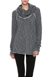 Free People Cowl Pullover - Product Mini Image