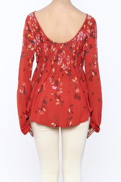 Shoptiques Product: Dahlia Top