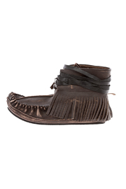 Free People Eastwood Moccasin - Product Mini Image