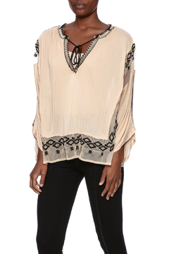 Shoptiques Product: Eden Top