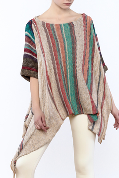 Shoptiques Product: Freesia Stripe Pullover