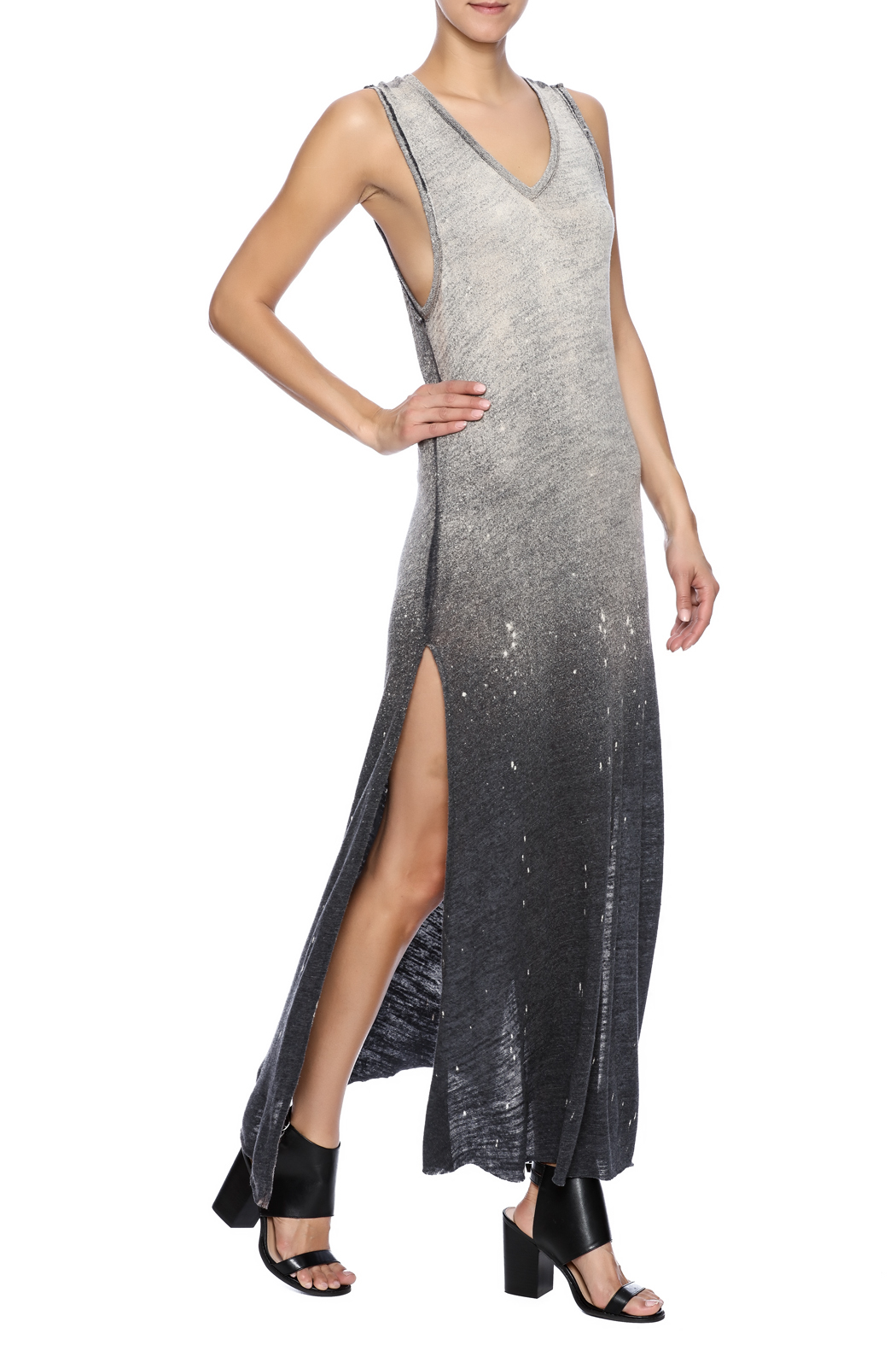 Free People Galaxy Maxi Dress from New Jersey by Seagrass Boutique ...