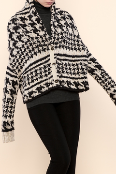 Free People Girls Will Be Boys Cardigan - Product List Image