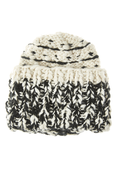 Shoptiques Product: Limitless Cuffed Beanie