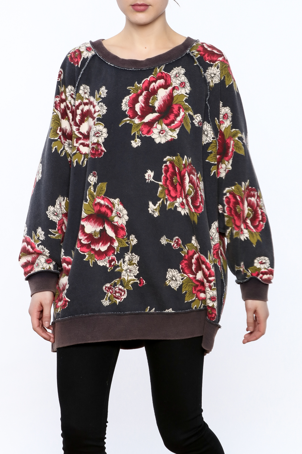 Shop our collection of contemporary floral shirts and upgrade your look. We love-love-love these floral shirts, and we're confident that you will too. Save up to 20% with shopbop promo codes. See more women's shirts, pants, and dresses from Kate Spade New York, Monreal London, Luli Fama, Prism, Chaser, and By Malene Birger.