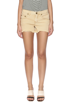 Free People McKinley Shorts - Product List Image
