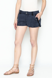 Free People Military Shorts - Product Mini Image