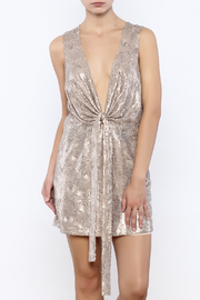 Free People Paris Party Dress - Product Mini Image