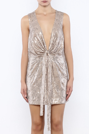 Free People Paris Party Dress - Side cropped