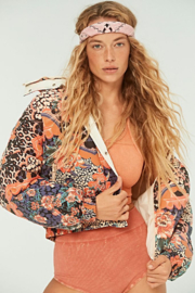Free People  Power House Puffer - Product Mini Image