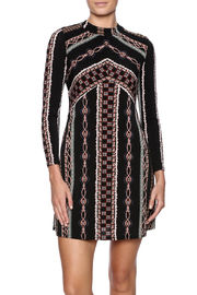 Free People Printed Dress - Product Mini Image