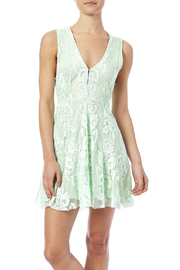 Free People Reign Over Me Dress - Product Mini Image