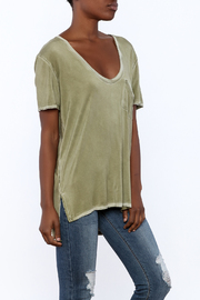 Free People Rising Sun Tee - Product Mini Image