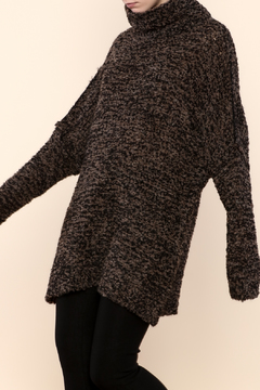 Shoptiques Product: She's All That Pullover Sweater