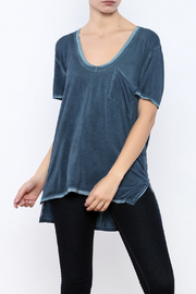 Free People Short Sleeve Top - Product Mini Image