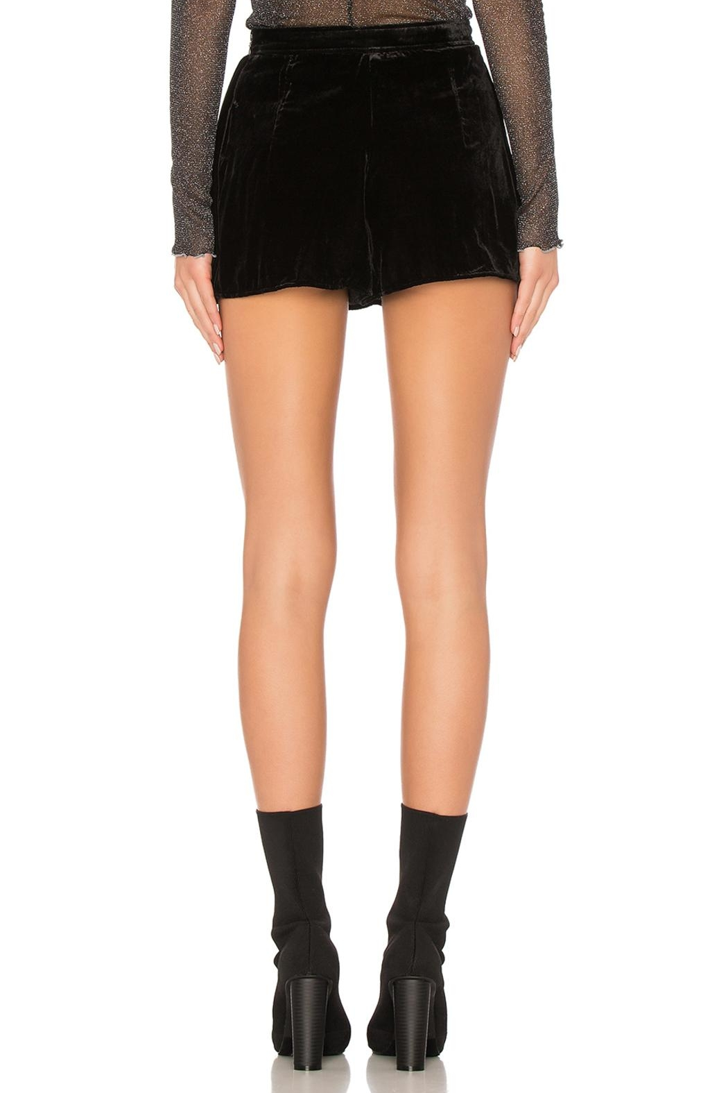 Free People Skort - Side Cropped Image
