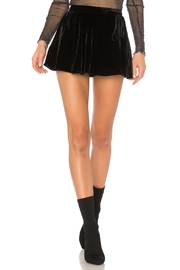 Free People Skort - Front full body