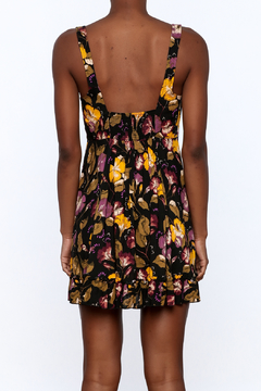 Free People Lattice Lovers Slip Dress - Alternate List Image
