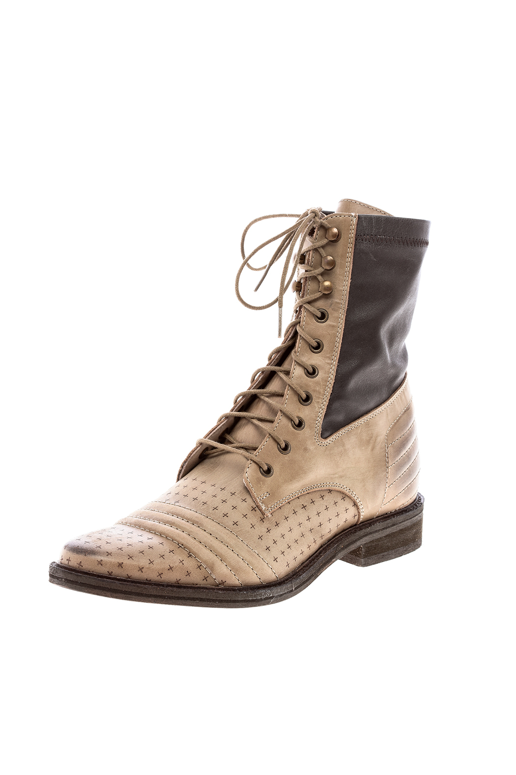 Free People Sounder Boot - Back Cropped Image