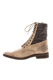 Free People Sounder Boot - Front cropped