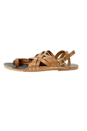 Free People Strappy Sandal - Product Mini Image