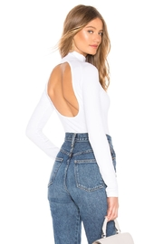 Free People Turtleneck - Front full body