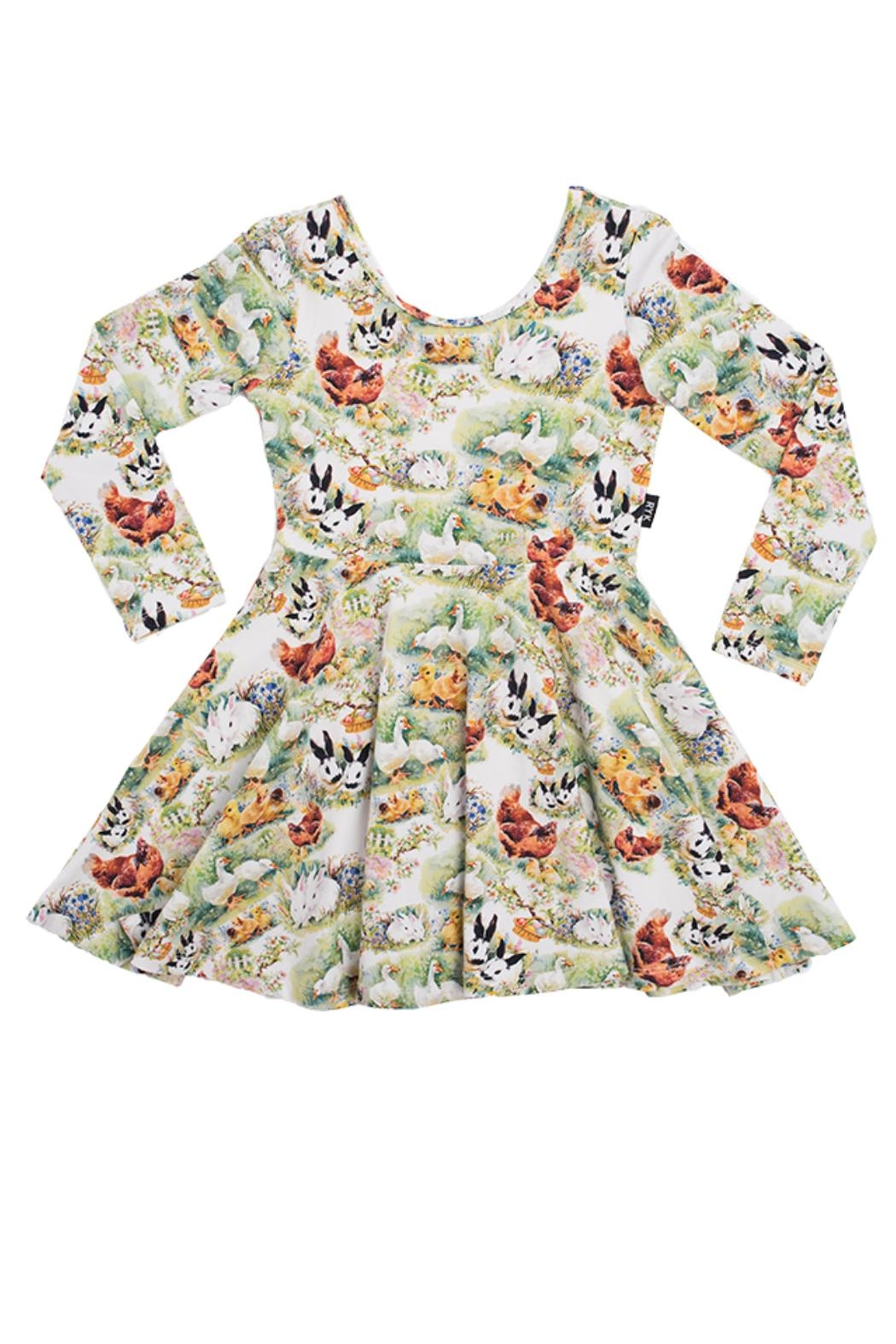 Rock Your Baby Free Range Dress - Main Image