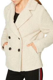 Sanctuary Free-Spirit Faux Shearling - Product Mini Image