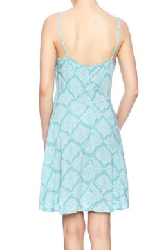 Shoptiques Product: Powder Blue Dress