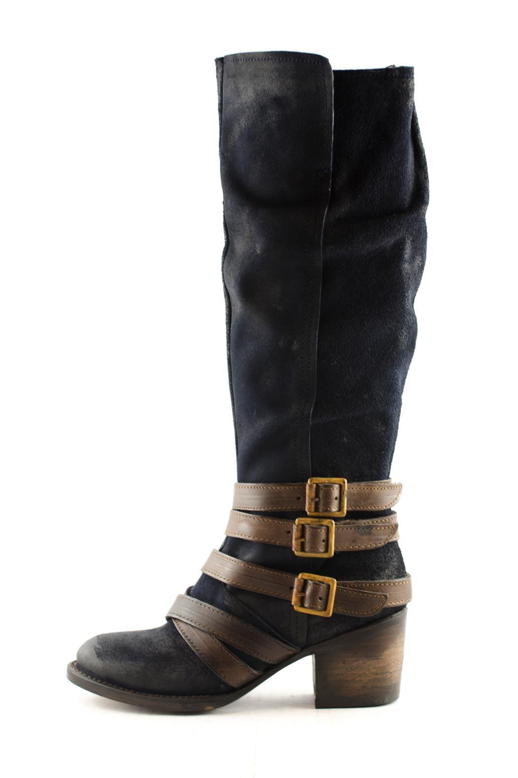 Jules Strappy Boot
