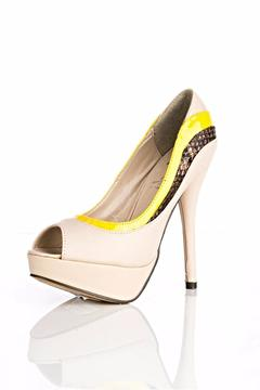 Shoptiques Product: Clora Pumps