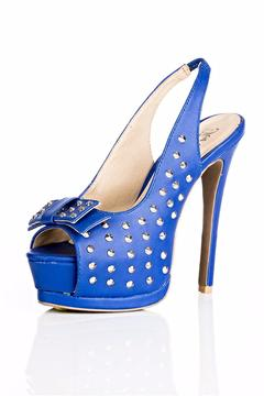 Shoptiques Product: Daisy Blue