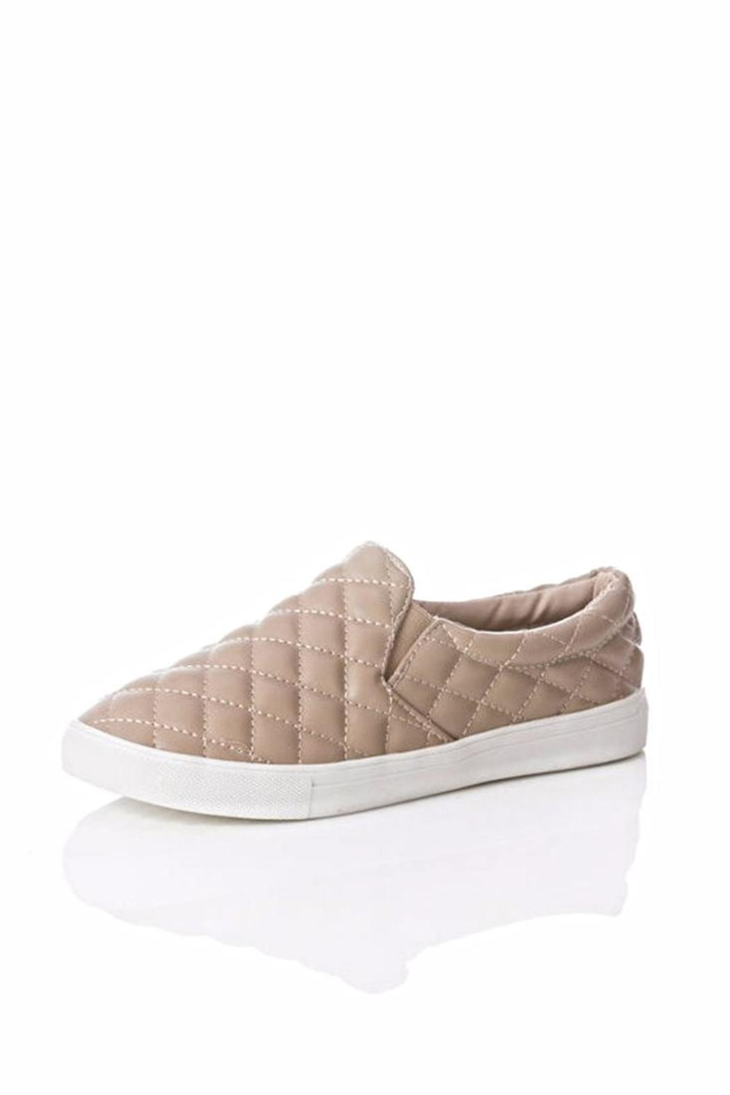 Free Love Boutique Desire Quilted Kicks - Main Image