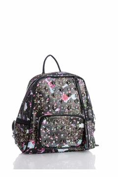 Shoptiques Product: Kylie Leather Backpack