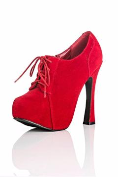 Free Love Boutique Madisonn Heels - Alternate List Image