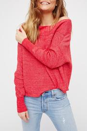 Free People Alana Pullover - Product Mini Image