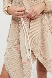Free People All Washed Out-Cardi - Side cropped