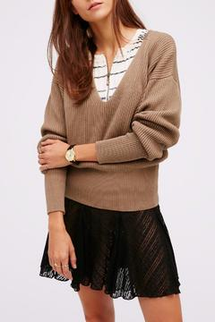 Shoptiques Product: Allure Pullover Knit