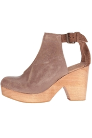 Free People Amber Orchard Clog - Front cropped