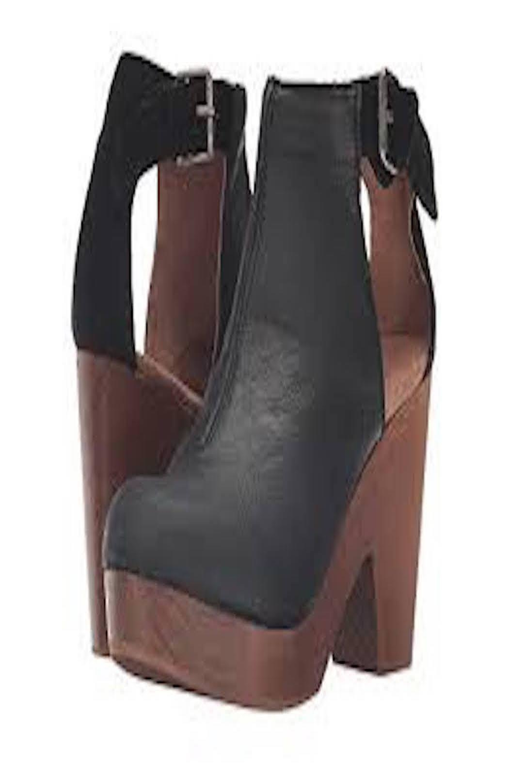 Free People Amber Orchard Clog - Main Image